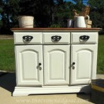122914-9 Painted Furniture