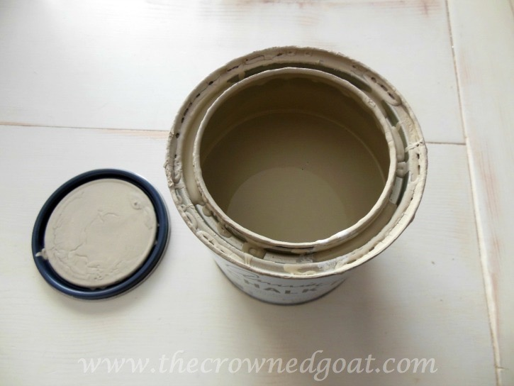 012115-5 Annie Sloan Chalk Paint Country Grey