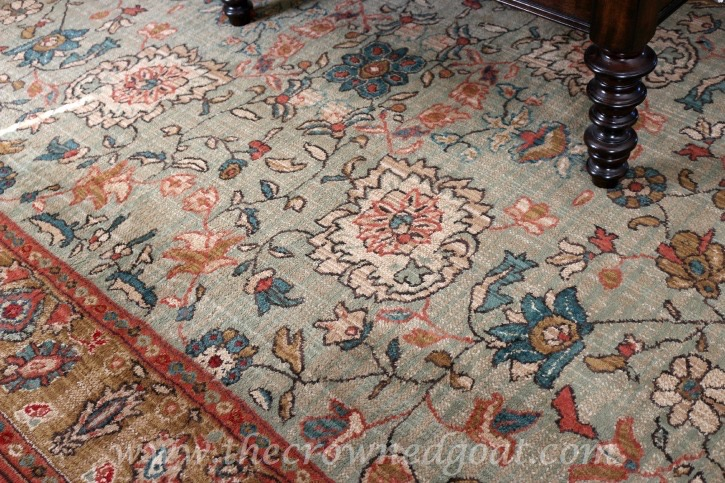 022015-1 In Search of a Rug Decorating