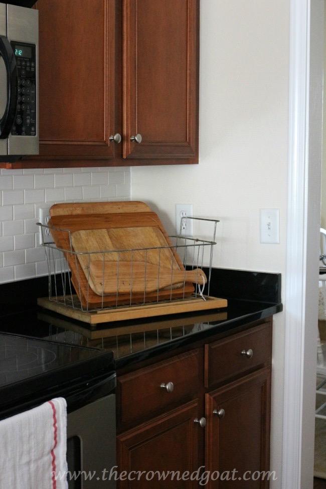030515-14 Kitchen Reveal Decorating