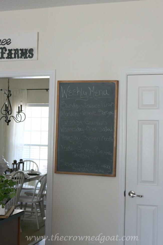 030515-3 Kitchen Reveal Decorating