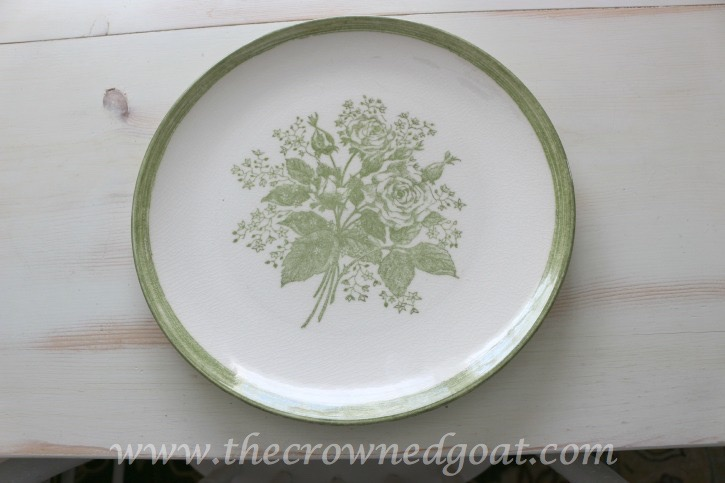 032415-3 Spring Inspired Kitchen Table Decorating Holidays