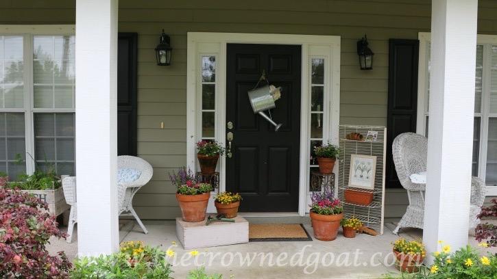 032615-11 Spring Inspired Porch Decorating Spring
