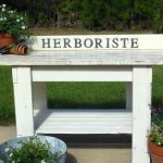Herboriste Potting Station