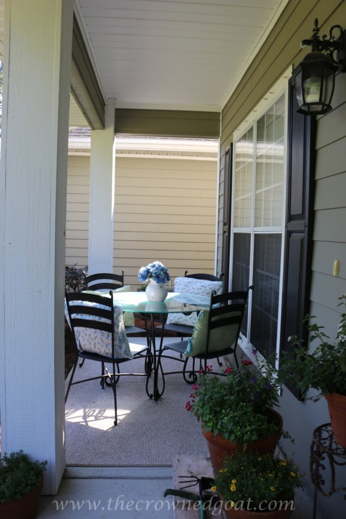 Shop-Your-Home-Front-Porch-Makeover-The-Crowned-Goat-051515-6-682x1024 Shop Your Home: Front Porch Makeover  Decorating