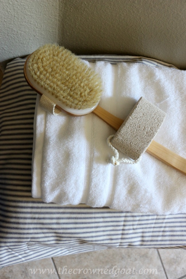 061815-7 Master Bathroom Makeover Decorating