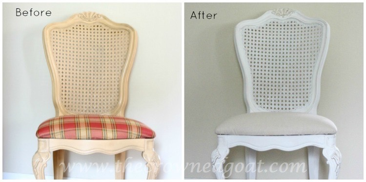 062515-10-A-Beginners-Guide-to-Chair-Upholstery-The-Crowned-Goat Coastal Inspired Chair Makeover DIY Painted Furniture