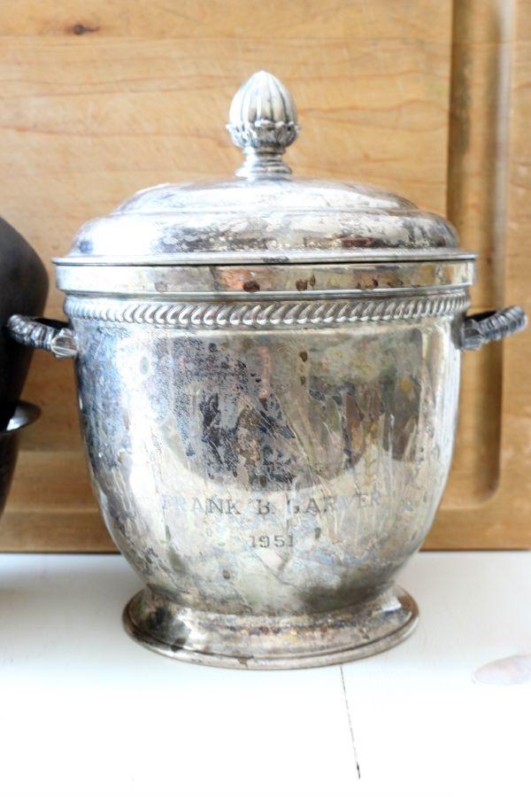 090215-6 How to Revive a Tarnished Vintage Trophy DIY