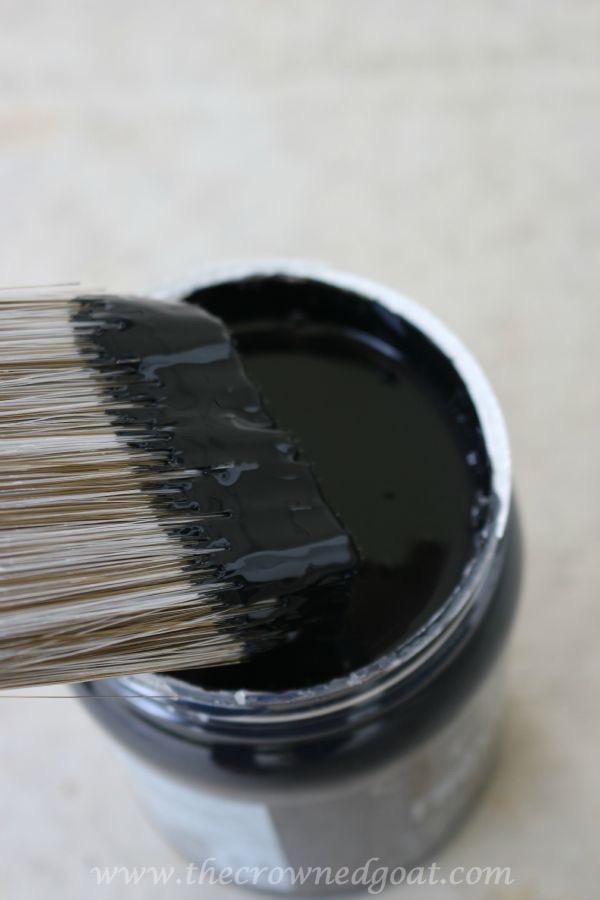 092315-9 Front Door Paint with Modern Masters DIY