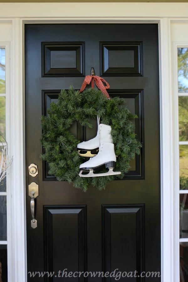 120115-1 2015 Merry Christmas Tour of Homes Blog Hop Christmas Decorating Holidays