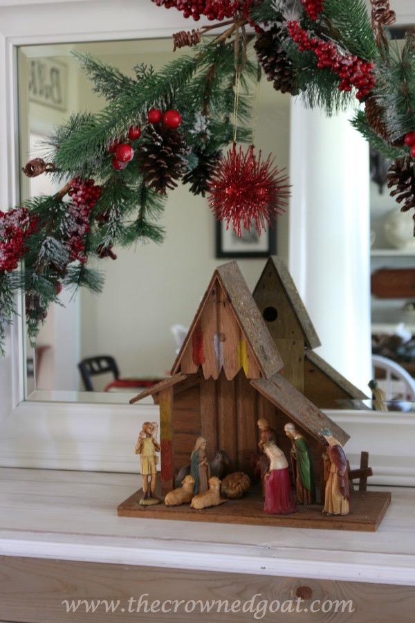 120115-3 2015 Merry Christmas Tour of Homes Blog Hop Christmas Decorating Holidays