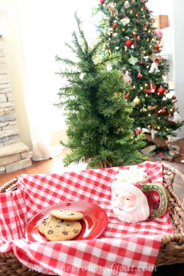 120115-7 2015 Merry Christmas Tour of Homes Blog Hop Christmas Decorating Holidays