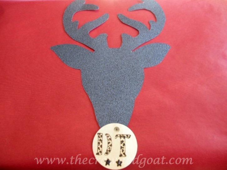 121015-03 Holiday Gift Wrap Ideas Christmas Holidays