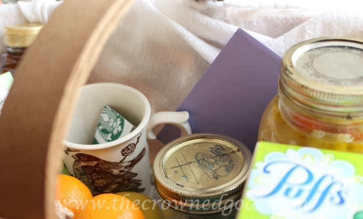 011916-11 How to Create a Wellness Basket DIY
