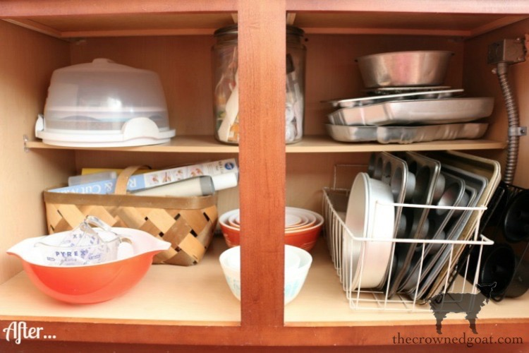 Tips-for-a-More-Organized-Kitchen-The-Crowned-Goat-11 9 Tips for a More Organized Kitchen Organization