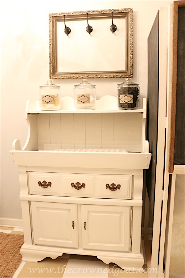 031116-51 Laundry Room Makeover Reveal Decorating DIY