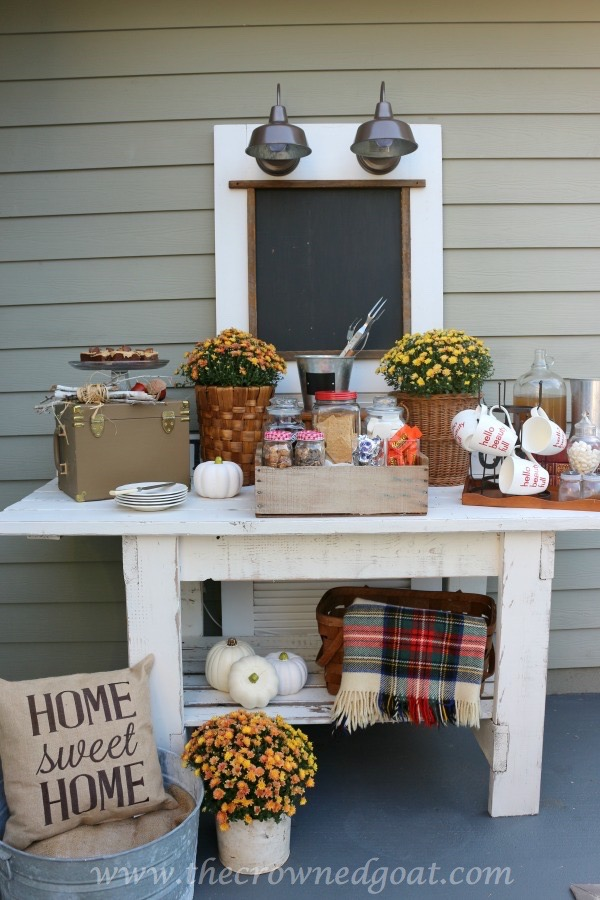 032216-11 Workbench to Outdoor Serving Station Uncategorized