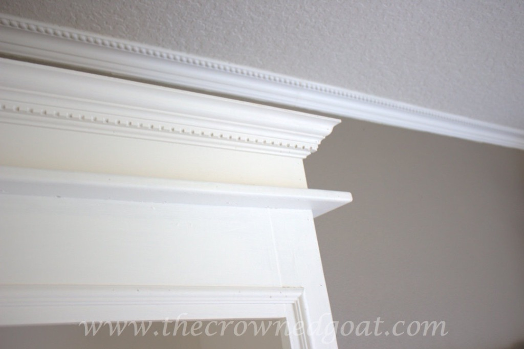 041816-9-1024x682 Custom Office Bookcases DIY Painted Furniture