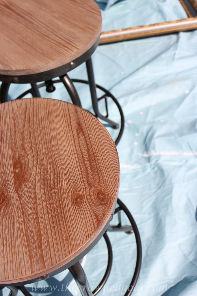 050316-6-A-682x1024 DIY Chalk Painted Office Chair and Weathered Barstools Uncategorized