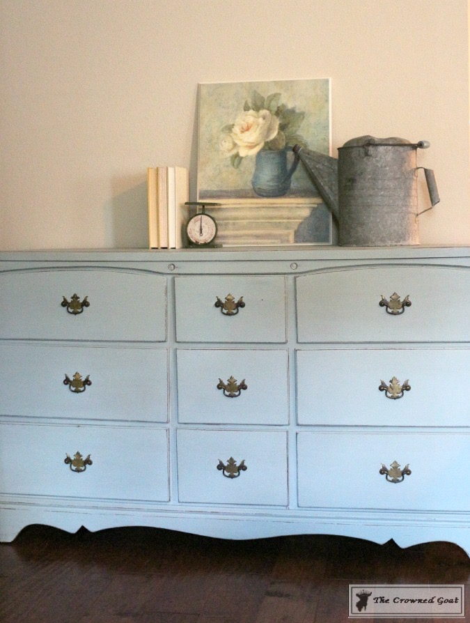 052516-11 The Best of Duck Egg Painted Furniture