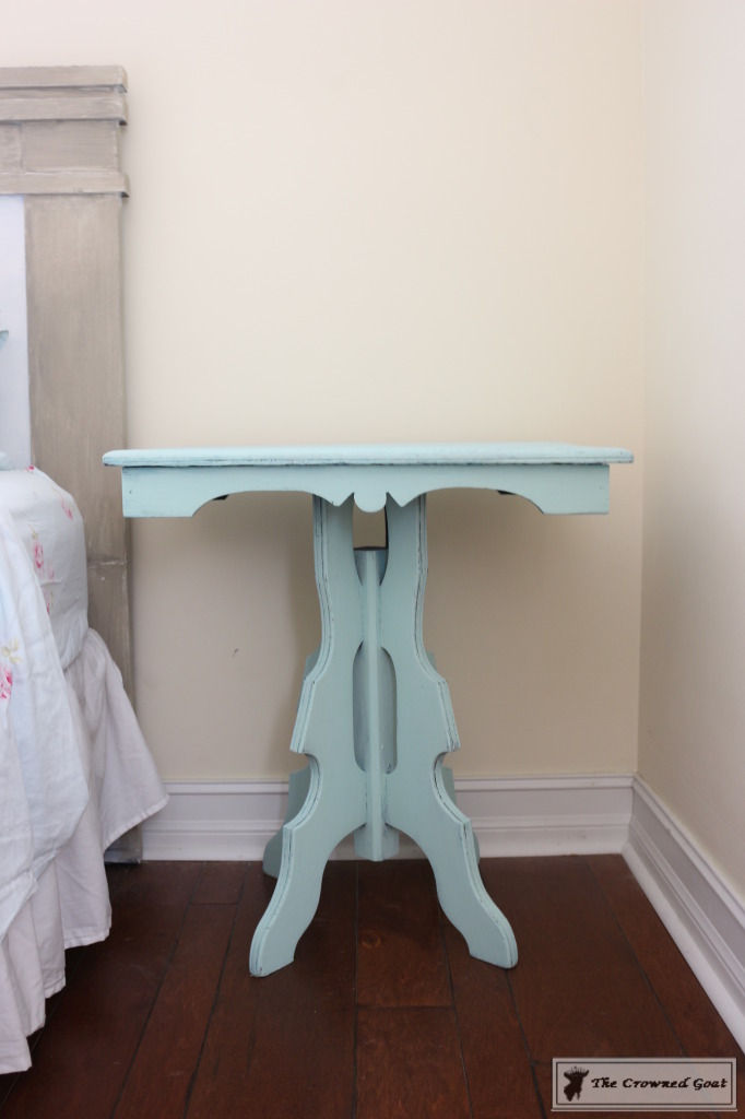 062716-61-682x1024 DIY Painted Nightstand Painted Furniture