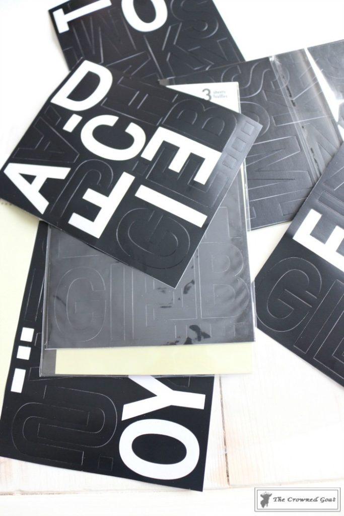 Easy-DIY-Dry-Erase-Board-15-683x1024 Easy to Make DIY Dry Erase Board DIY