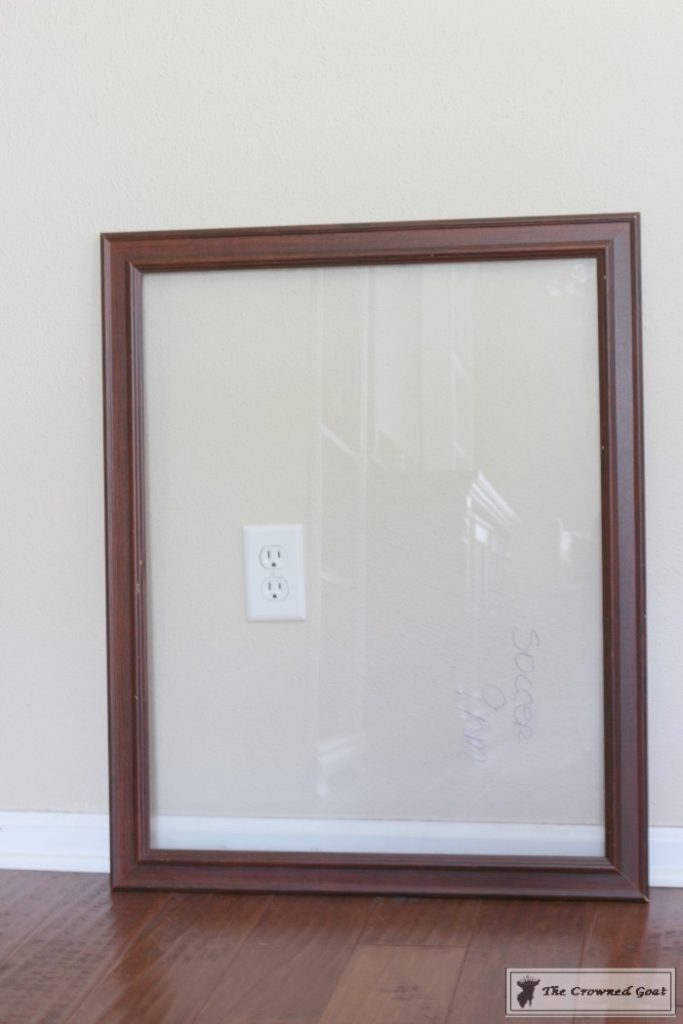 Easy-DIY-Dry-Erase-Board-6-683x1024 Easy to Make DIY Dry Erase Board DIY