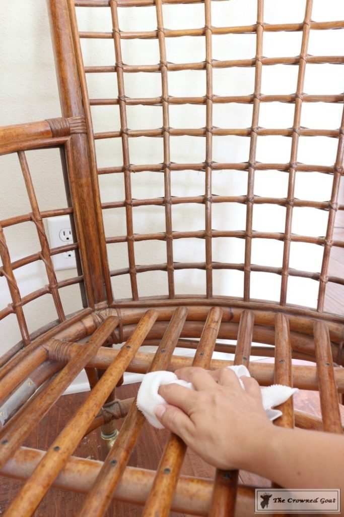 Revitalizing-a-Rattan-Chair-with-DIY-Furniture-Polish-6-683x1024 Revitalizing a Rattan Chair with DIY Furniture Polish DIY