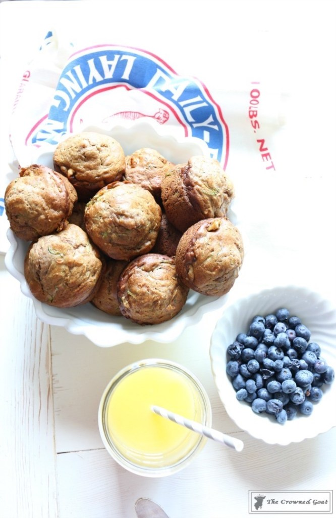 Rise and Shine Muffin Recipe-4