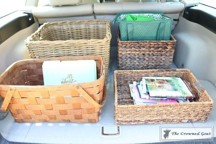 The-Best-Way-to-Organize-Your-Car-9A The Best Way to Organize Your Car DIY Organization