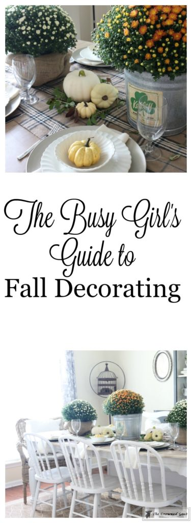 Fall-Decorating-in-the-Dining-Room-1-377x1024 Fall Decorating in the The Dining Room Decorating DIY Fall Holidays