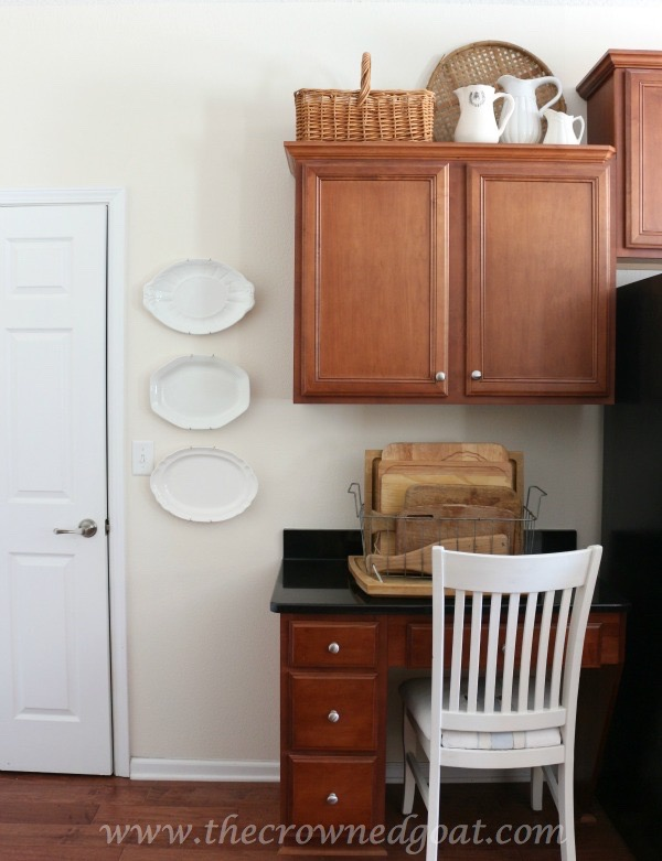 Farmhouse-Kitchen-Ideas-4 The Complete Guide to Painting Kitchen Cabinets DIY Painted Furniture