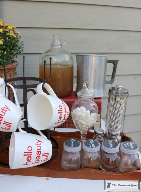 Creating-a-Gourmet-Smores-Bar-9 How to Create a Gourmet S'mores Bar Decorating Holidays