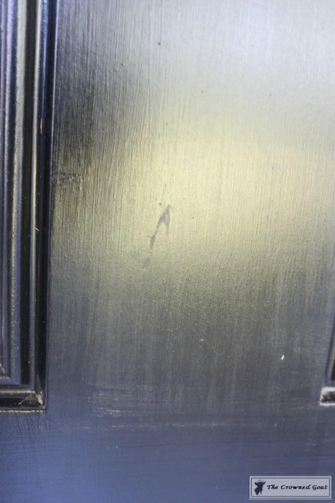 Front-Door-Paint-Review-6-683x1024 Modern Masters Front Door Paint: One Year Later DIY