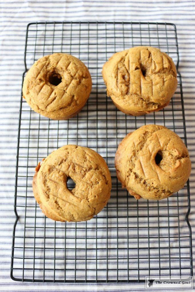 Salted-Caramel-Pumpkin-Bundt-Cakes-7-683x1024 Salted Caramel Mini Pumpkin Bundt Cakes Baking Fall