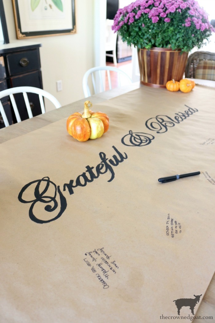 Simple-Ways-to-Shown-Appreciation-This-Holiday-The-Crowned-Goat-8 Simple Ways to Show Appreciation Crafts Fall Holidays Thanksgiving