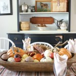 Last Minute Thanksgiving Decorating Ideas