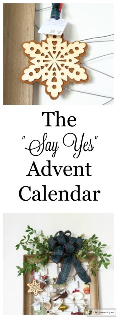 "The-Say-Yes-Advent-Calendar-2-377x1024 The ""Say Yes"" Advent Calendar Christmas DIY Holidays"