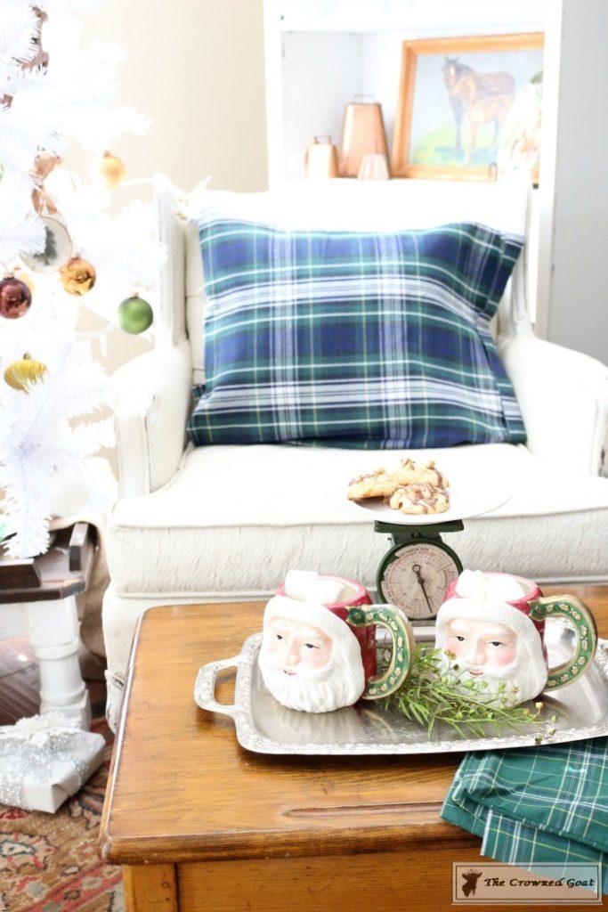 Nature-Inspired-Christmas-Tree-11-1-683x1024 Nature Inspired Christmas Home Tour Christmas Decorating DIY Holidays