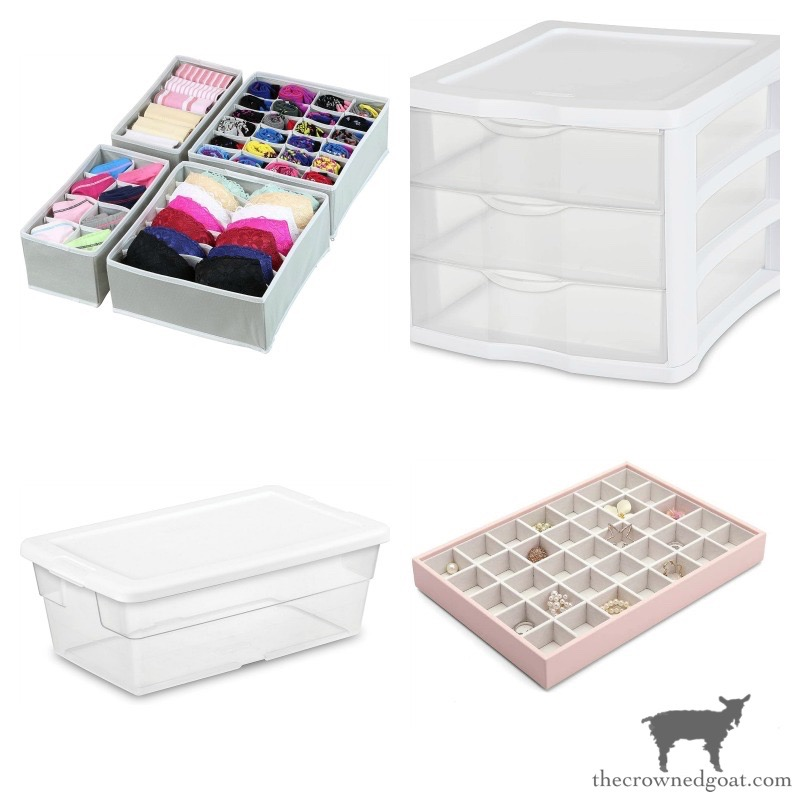 Drawers-and-Dividers Our Favorite Home Organizing Essentials Organization