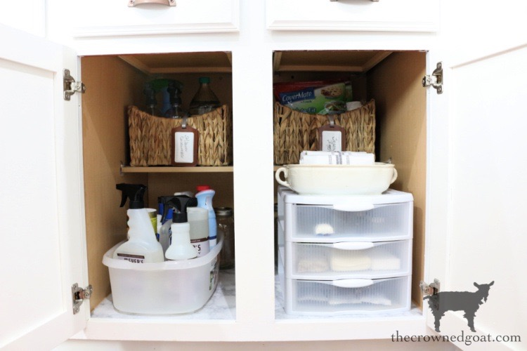 The-Best-Way-to-Organize-Your-Kitchen-The-Crowned-Goat-16 The Best Way To Organize the Kitchen Organization