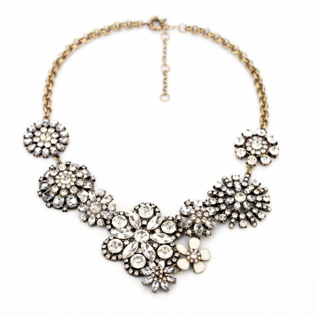 Fit & Wit Statment Necklace-16