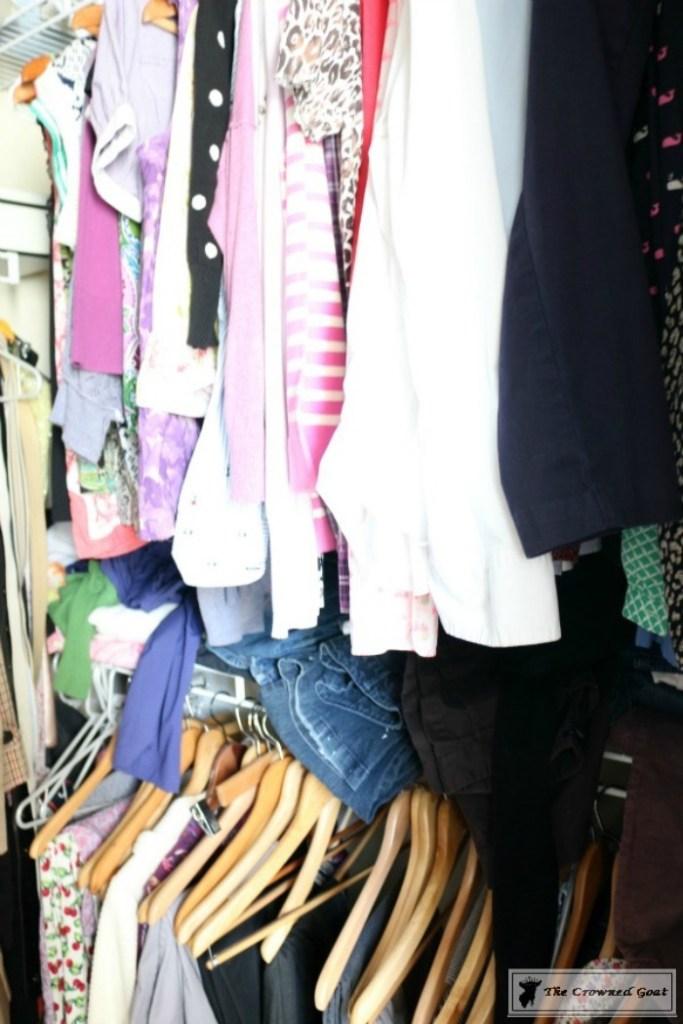 KonMari Closet One Year Later-2