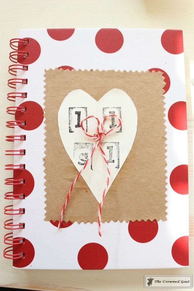 Mother-Daughter-Valentines-Journal-9-683x1024 How to Create a Mother-Daughter Journal DIY