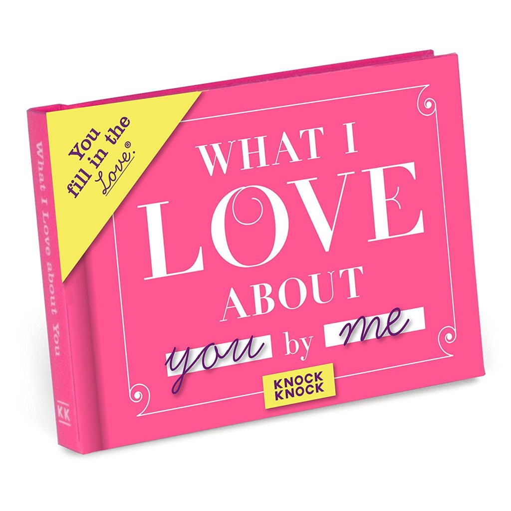 What-I-love-about-you-book-4-1024x1024 Valentine Gift Ideas for The Busy Girl DIY Holidays