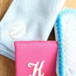 How to Label Your Cleaning Sponges in Minutes