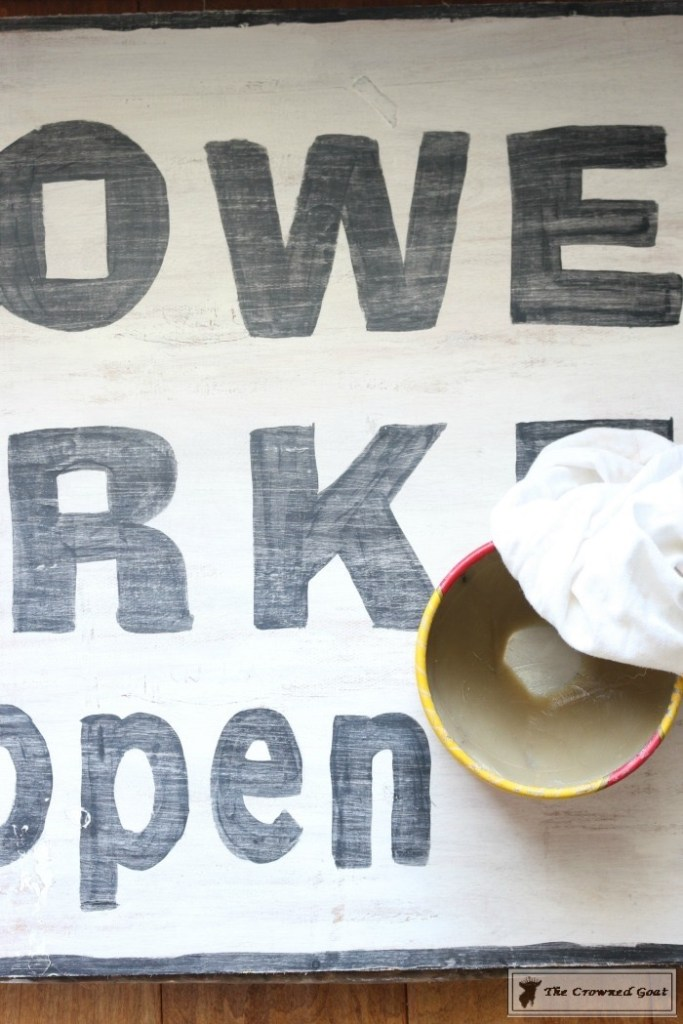 How to Make a Flower Market Sign from Scrap Wood-15