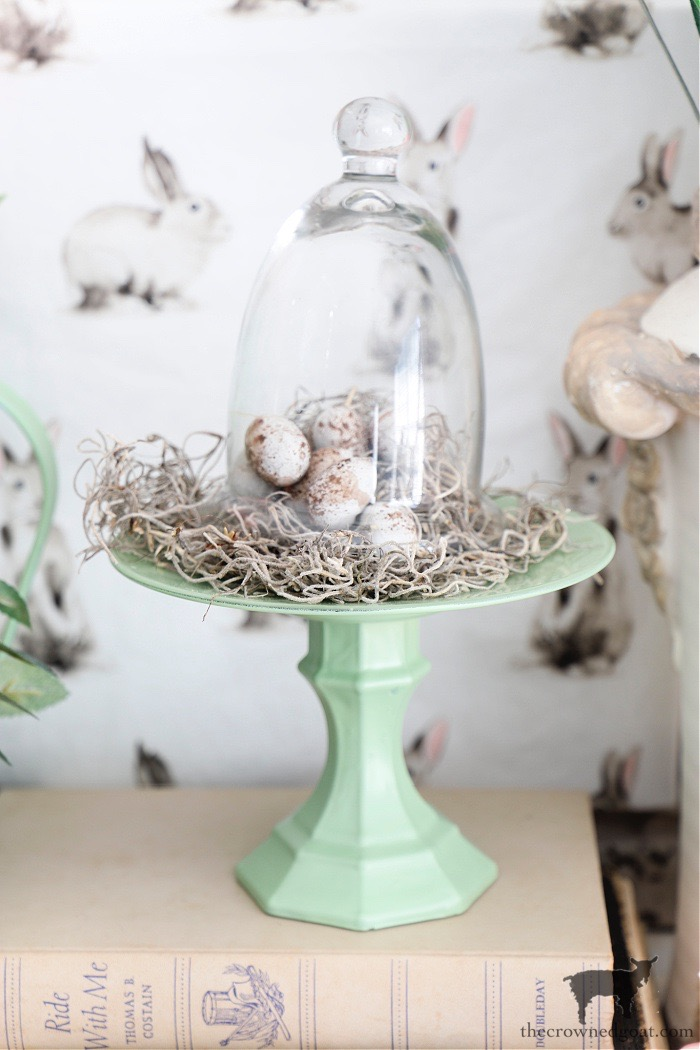 Jadeite-Inspired-Cupcake-Stands-The-Crowned-Goat-4 Jadeite Inspired Cupcake Stands Crafts DIY Holidays Spring