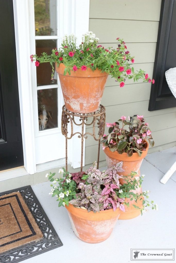 Spring-Front-Porch-Ideas-TCG-4-683x1024 Spring Front Porch Tour DIY Spring