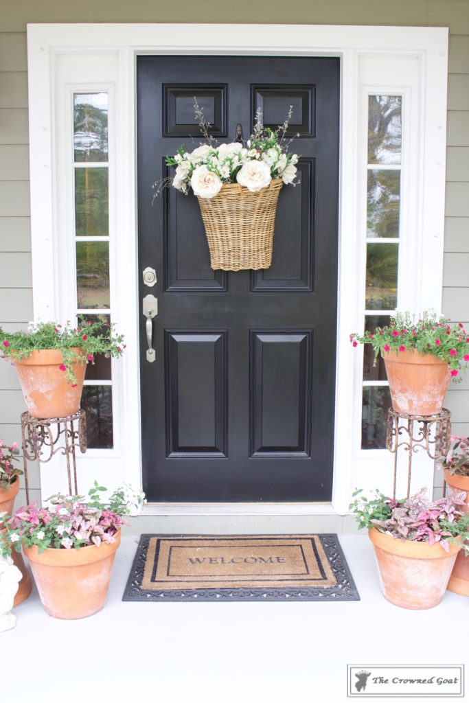 Spring Front Porch Ideas-TCG-7